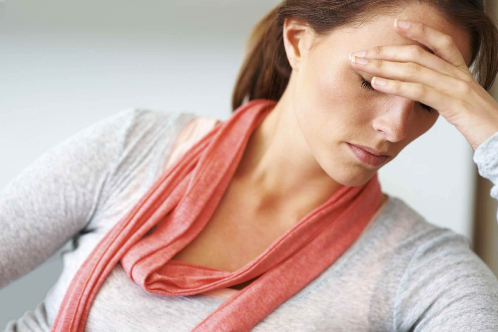 Чем перепады настроения полезны для женщин