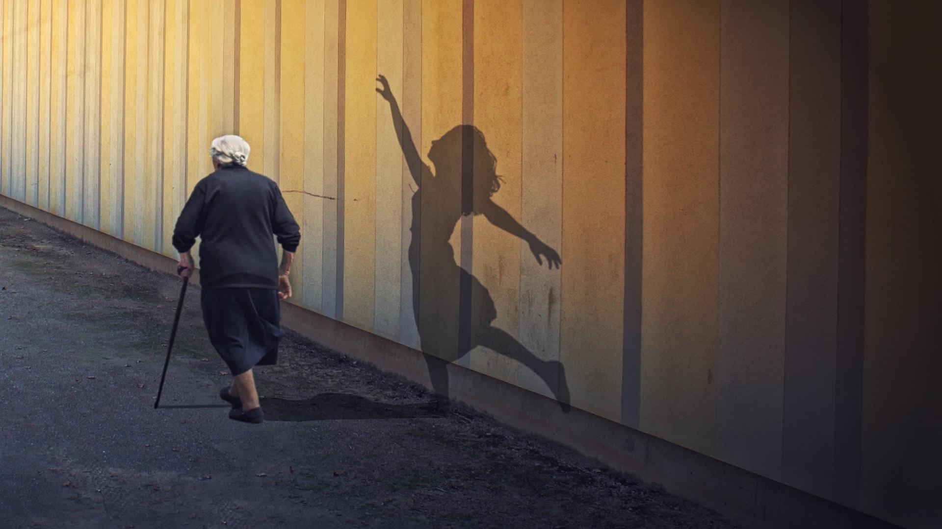 Молодость души продлевает жизнь