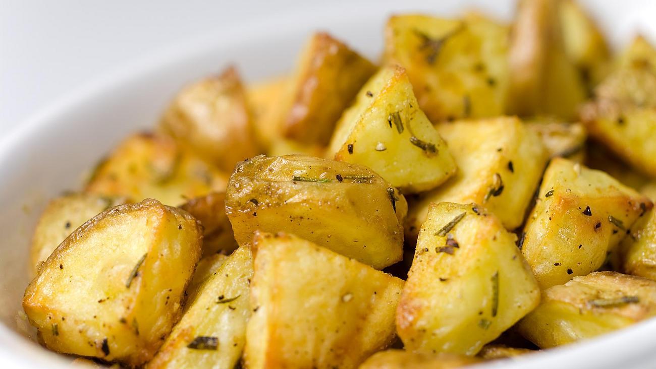 5 мифов о вреде картошки