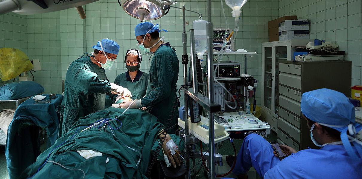 сибирские ученые создали уникальный кровоостанавливающий препарат