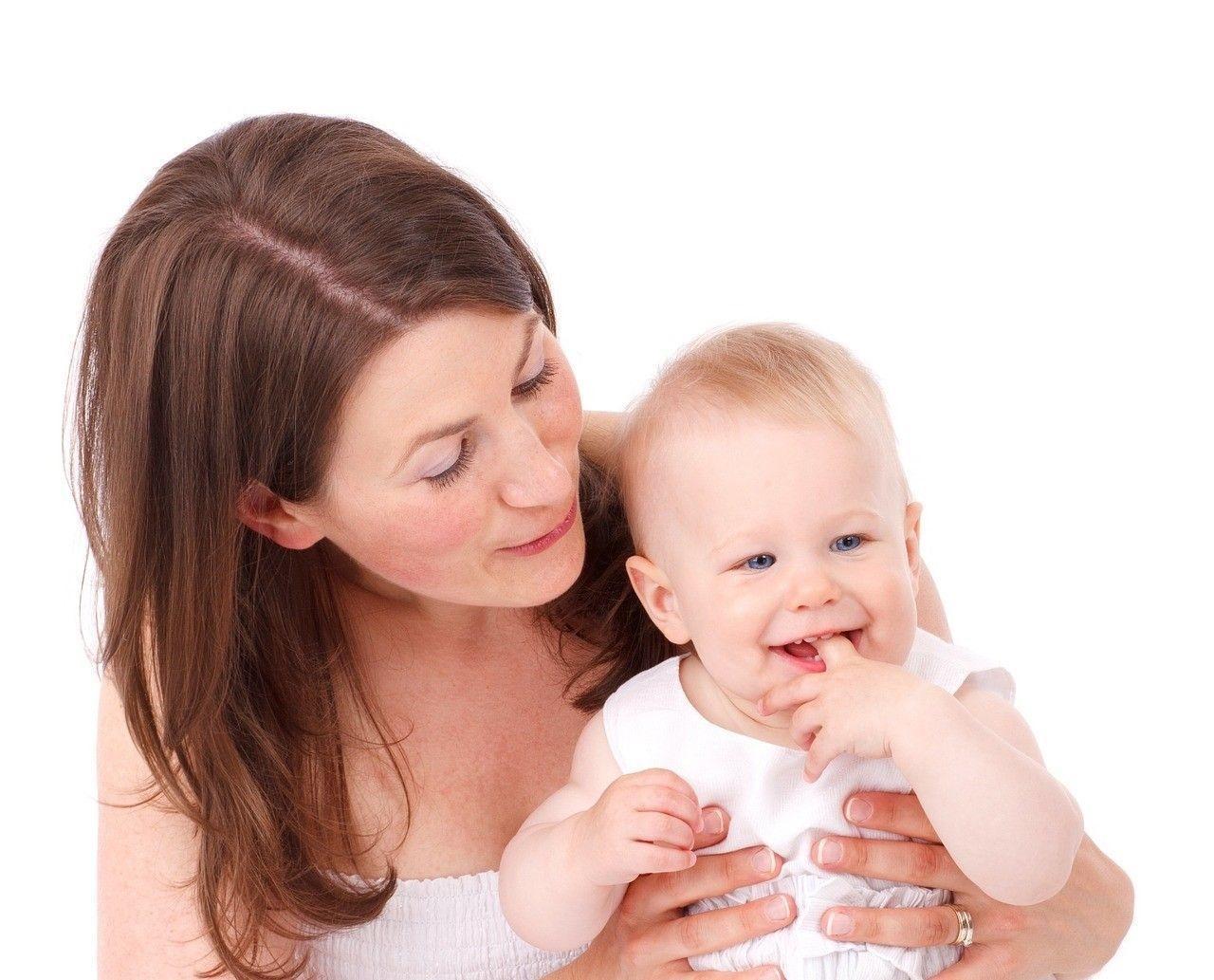 окситоцин превращает матерей в мамочек навсегда