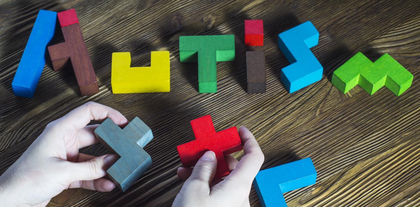 Аутизм: робот-помощник и персонаж детского шоу