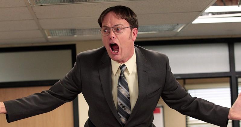как офис вас убивает