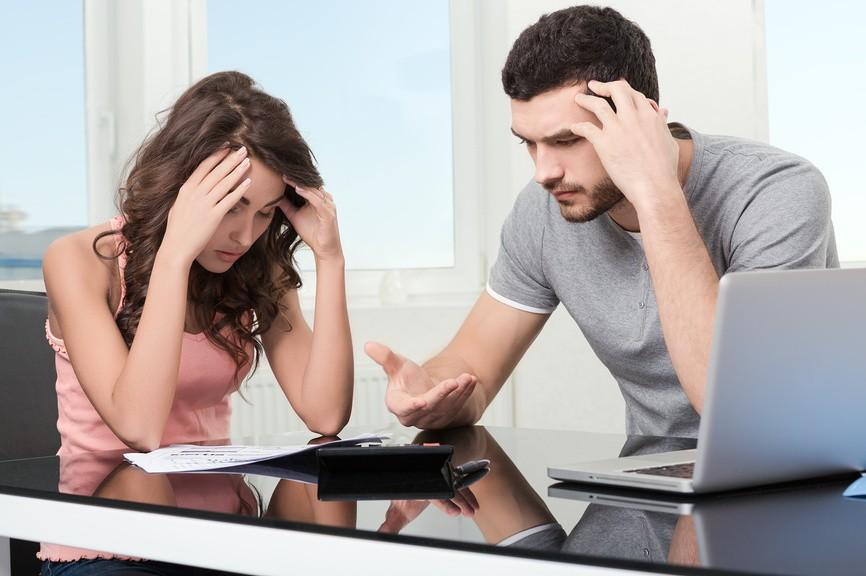 мужчины и женщины по-разному реагируют на стресс