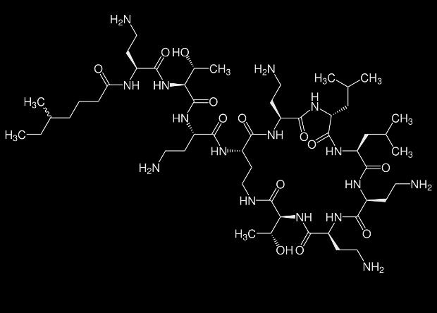 началось распространение устойчивости к последней группе антибиотиков