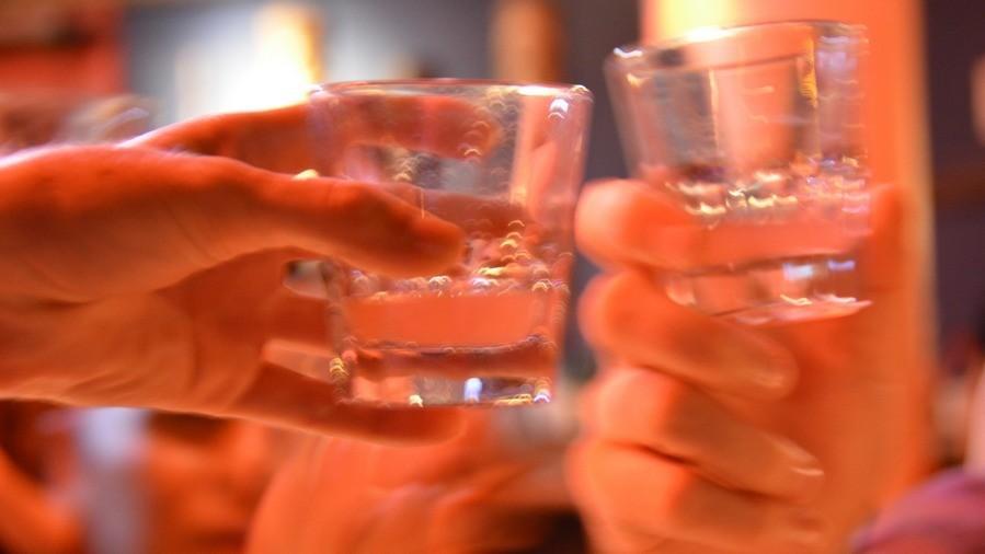 алкоголизм победили с помощью вируса
