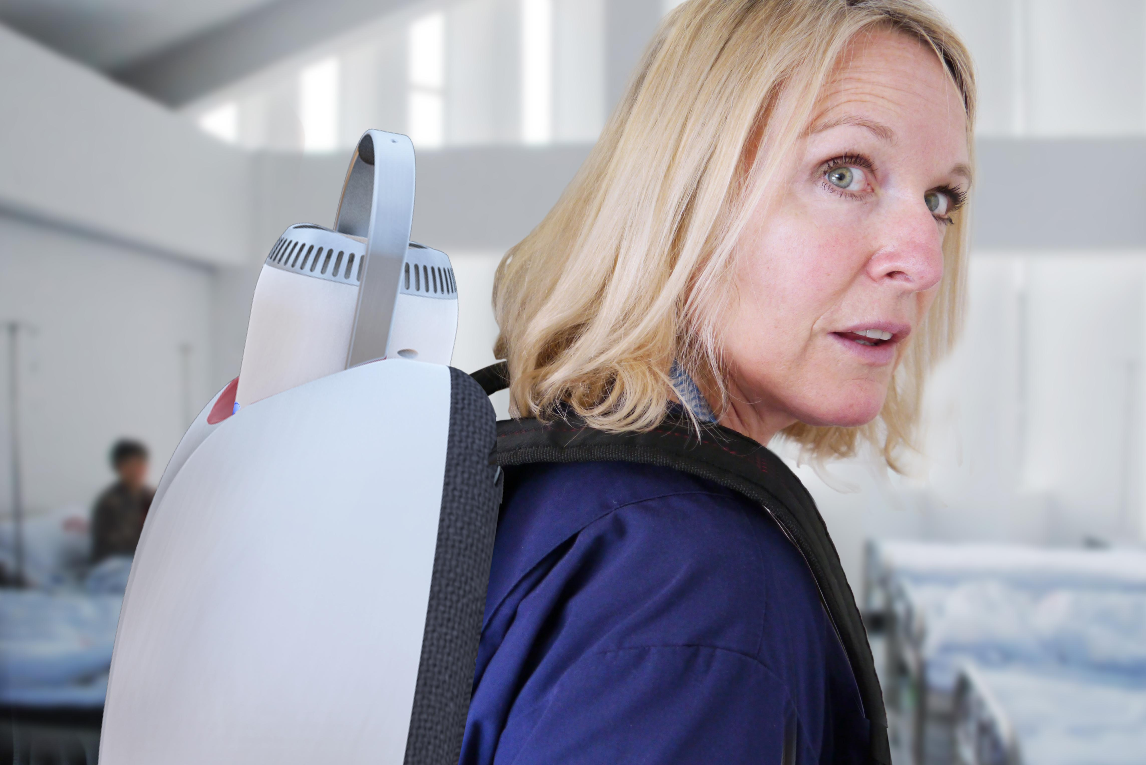 Победители премии Дайсона: разработаны устройство для хранения вакцин и контактные линзы для диабетиков