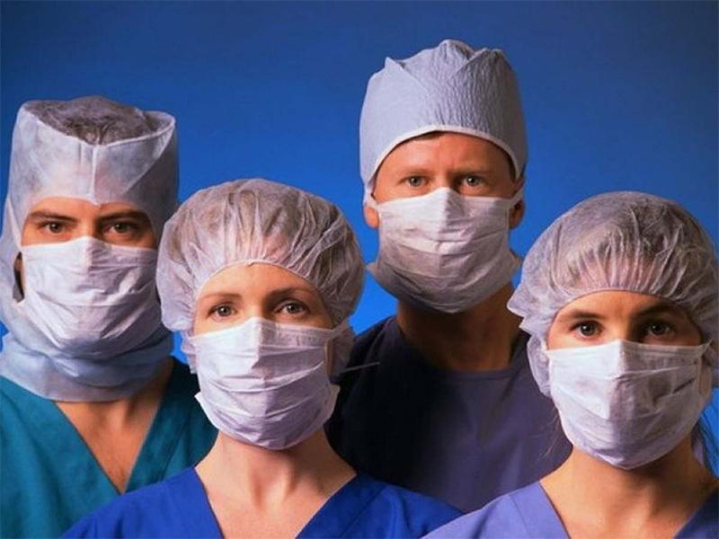 генпрокуратура поддержала закон о защите врачей