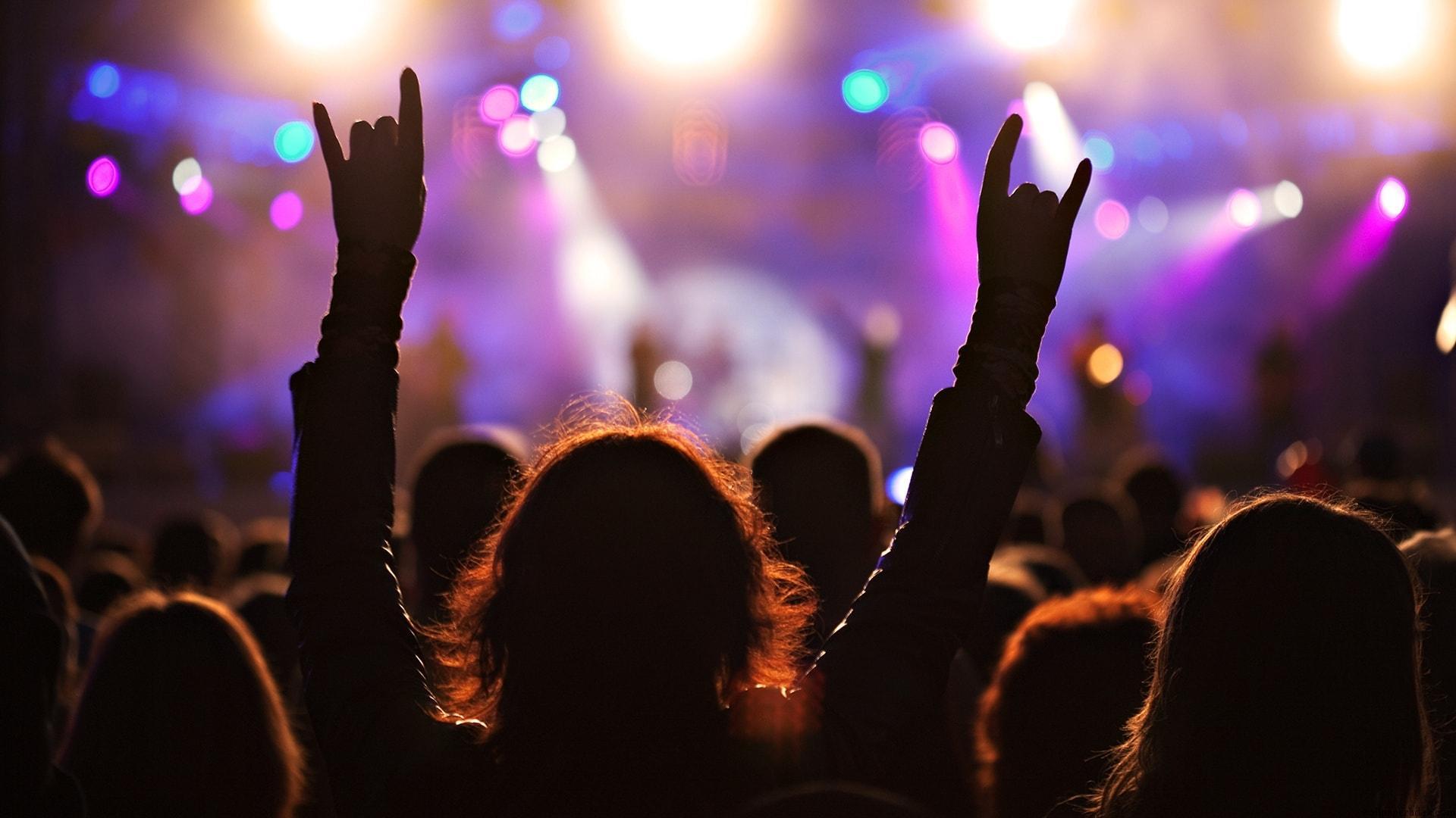 Музыкальный вкус меняется на протяжении всей жизни