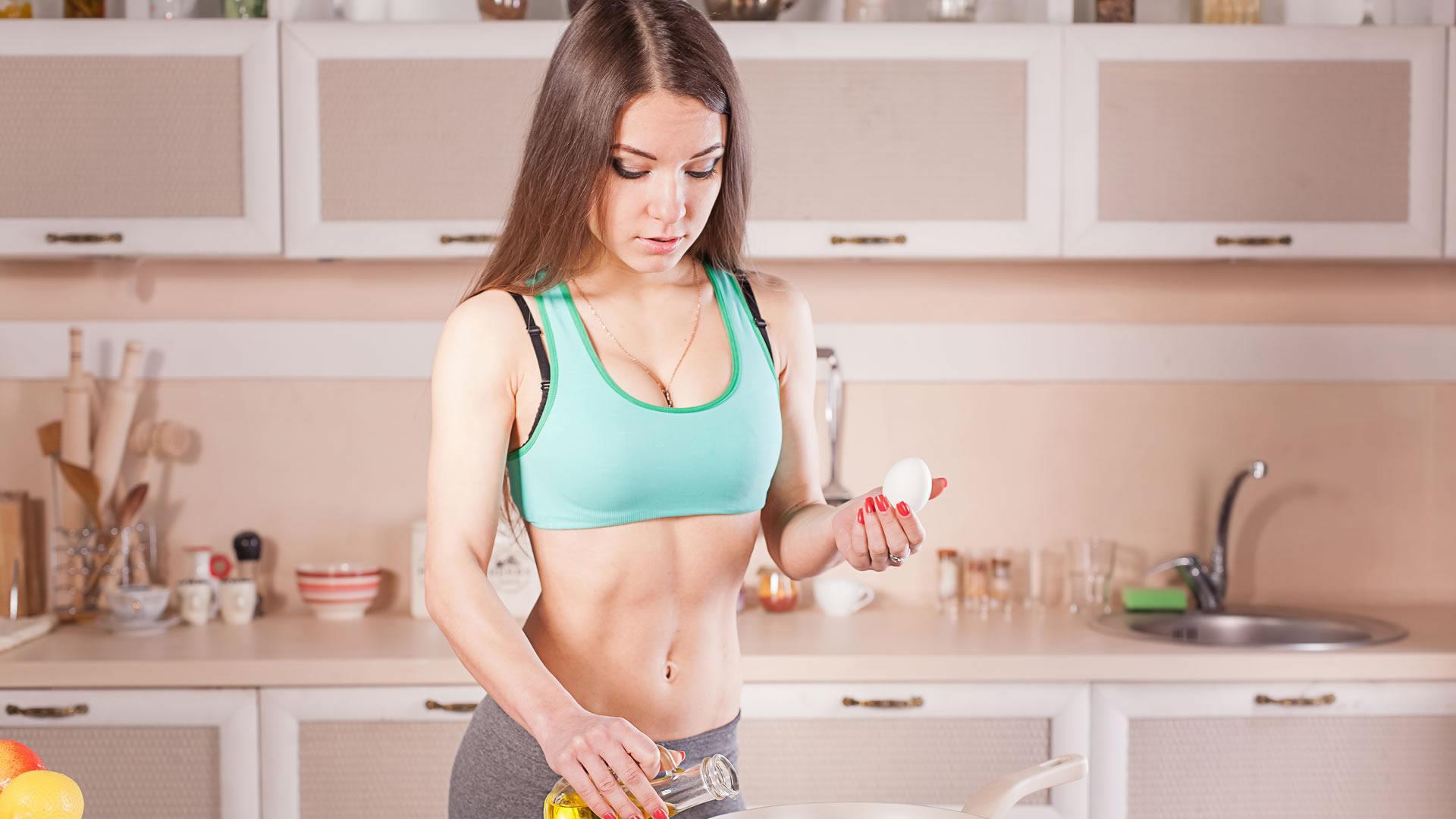 Правильный завтрак помогает укрепить силу воли