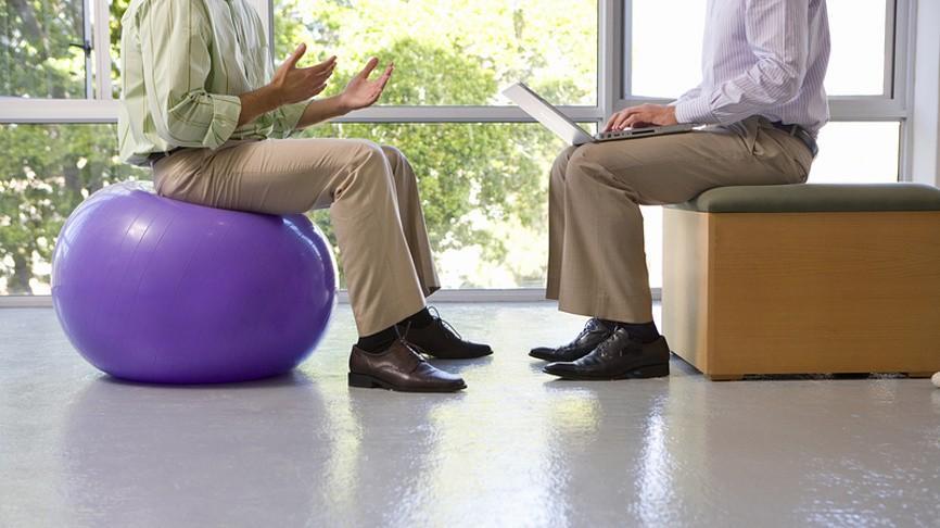 7 практичных тренажеров для офиса