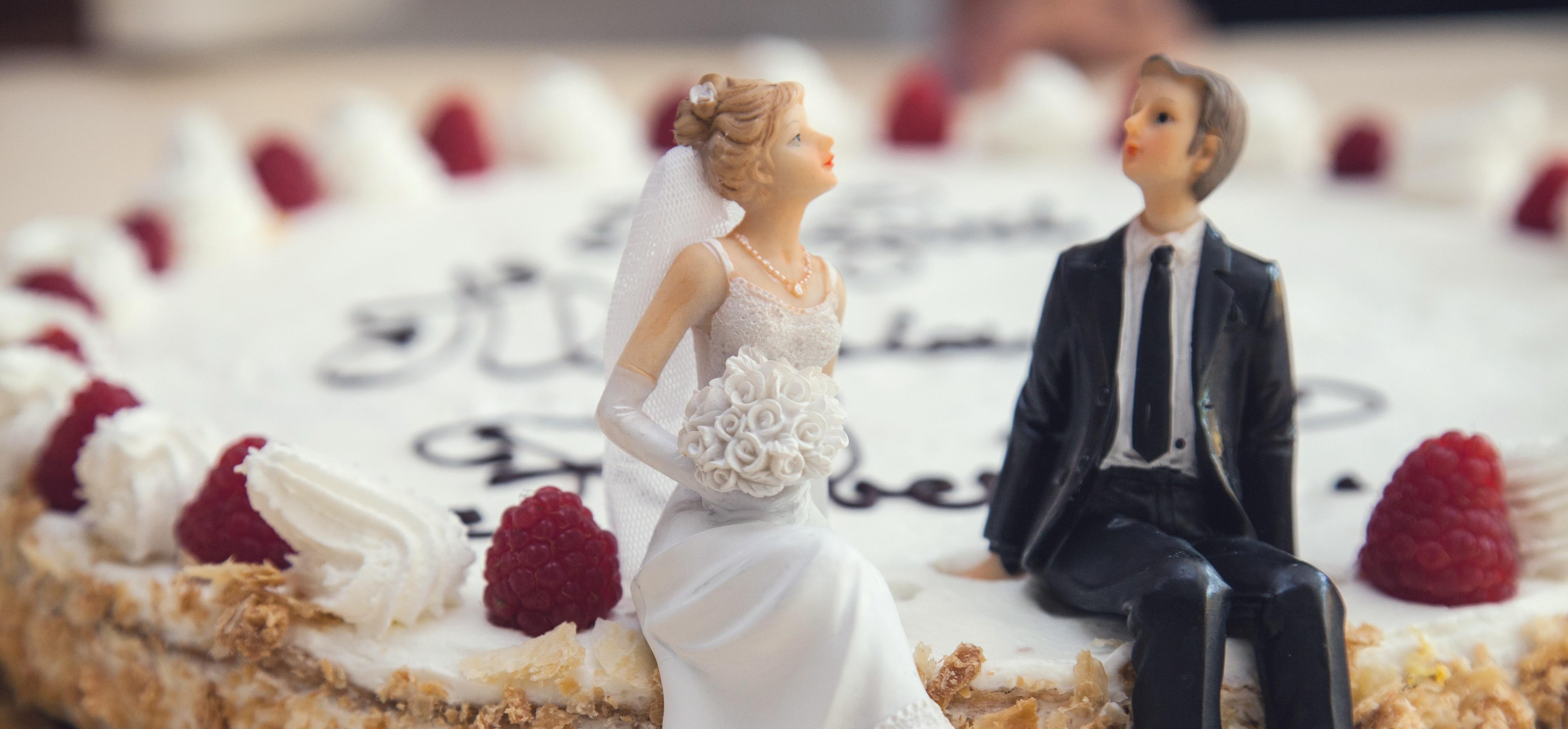 Брак негативно влияет на интимную жизнь