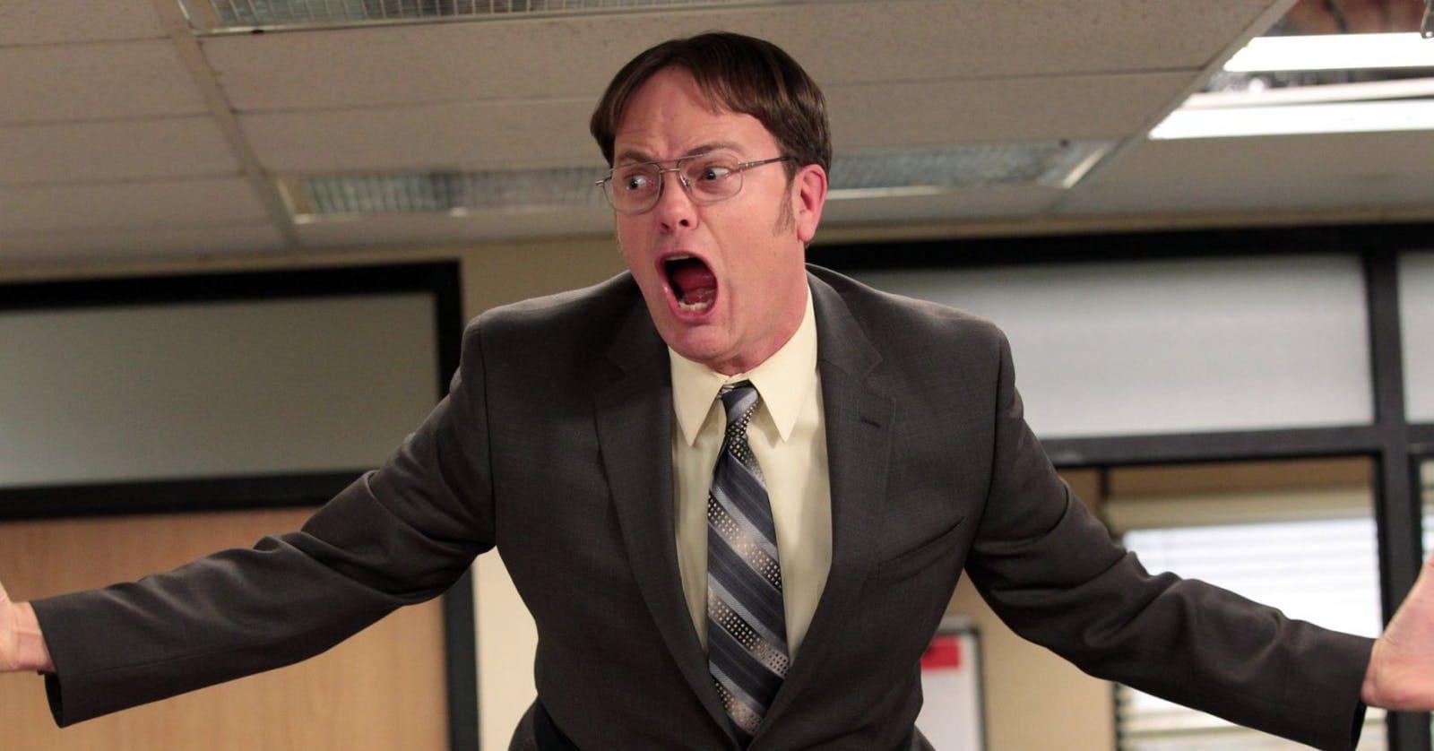 Как офис вас убивает?