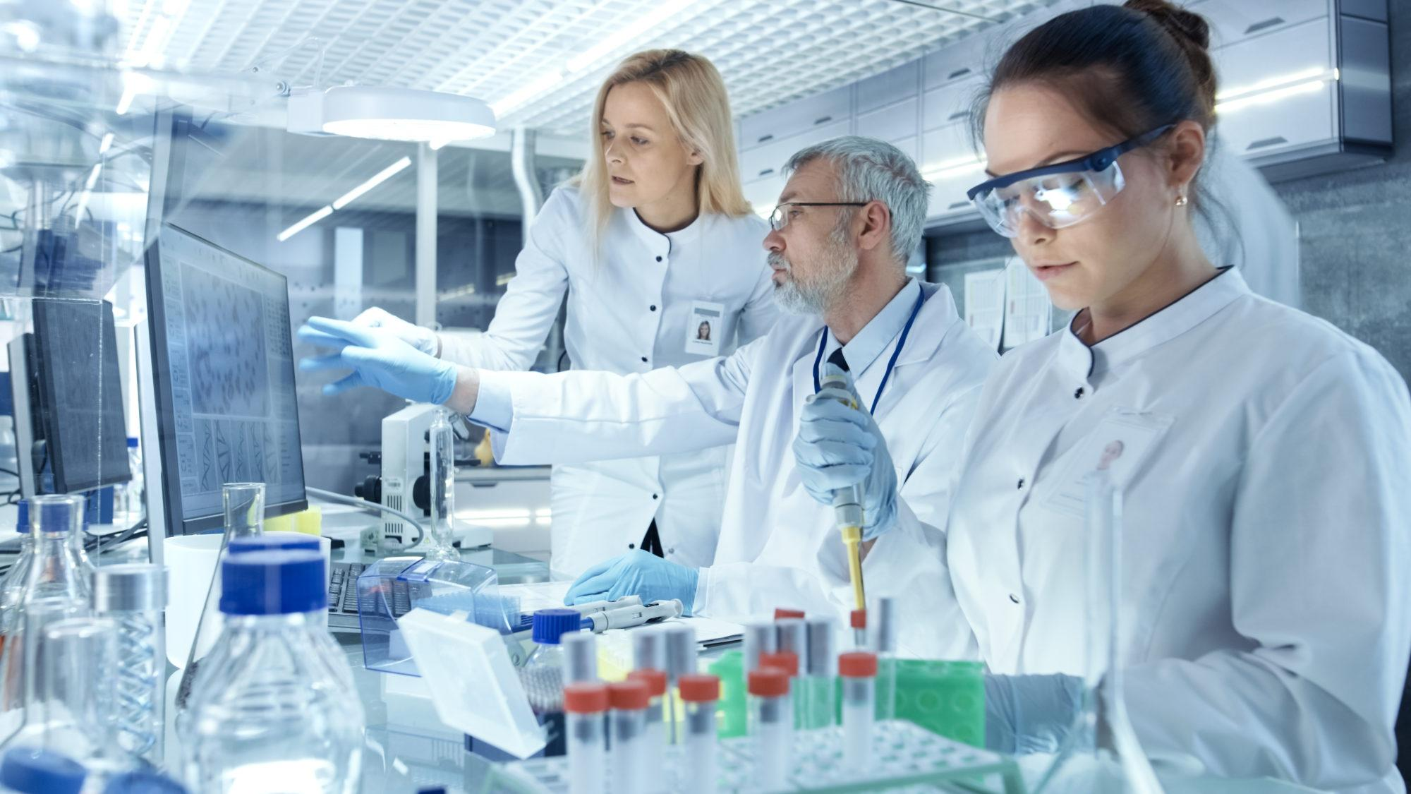 Учёные разработали ненаркотическое обезболивающее средство