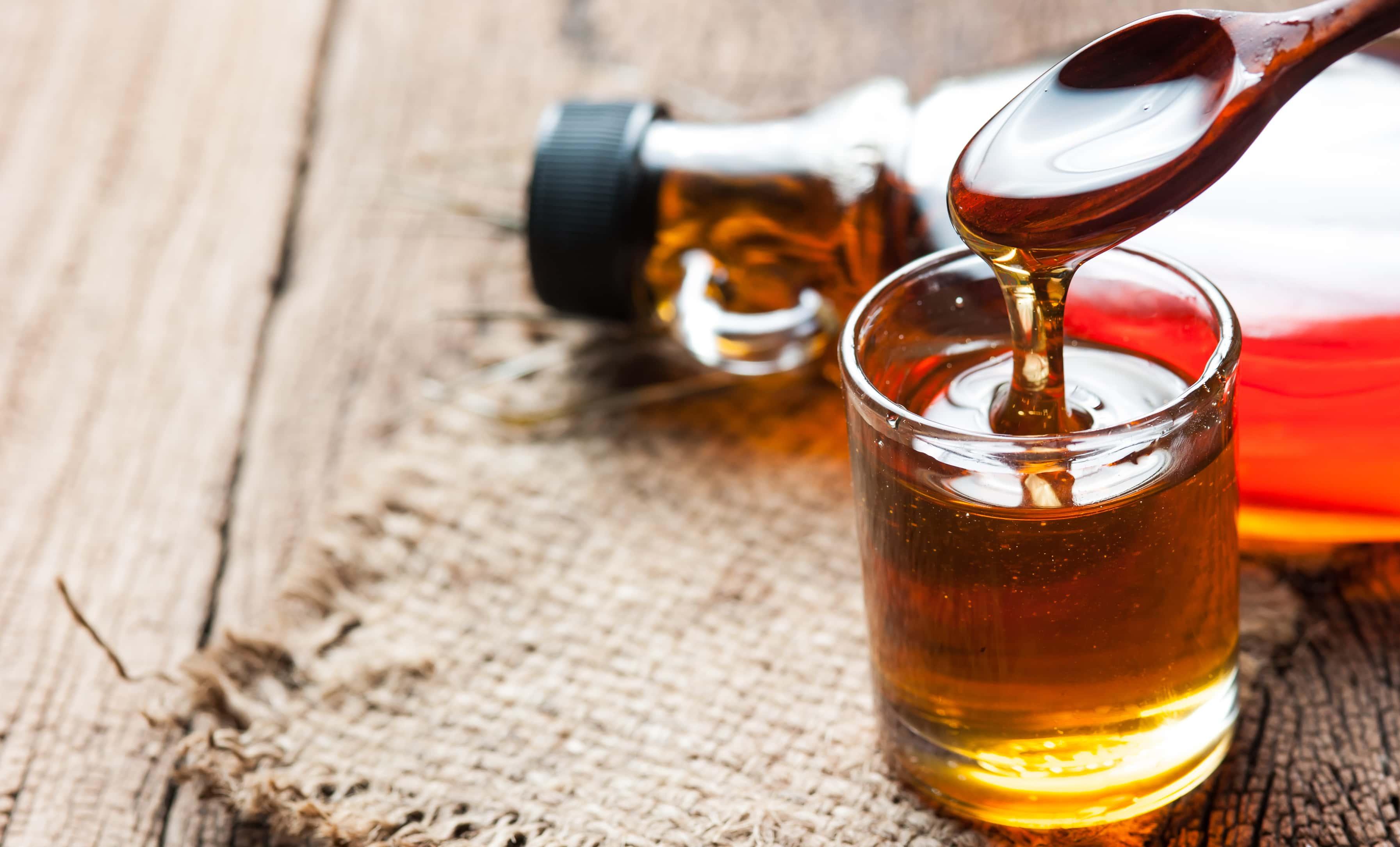 Кленовый сироп повысил эффективность антибиотиков