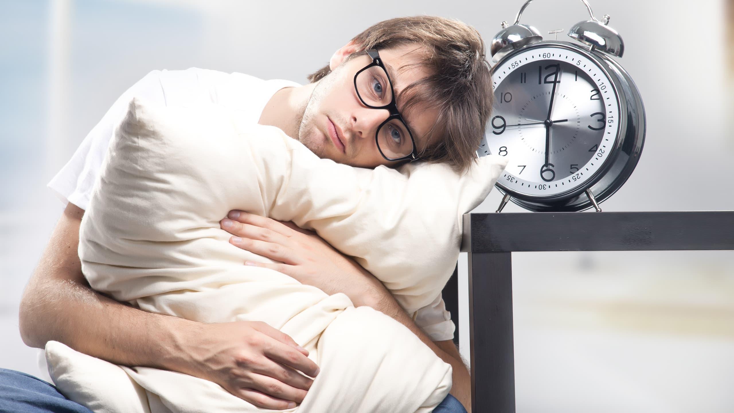 Что влияет на качество сна?