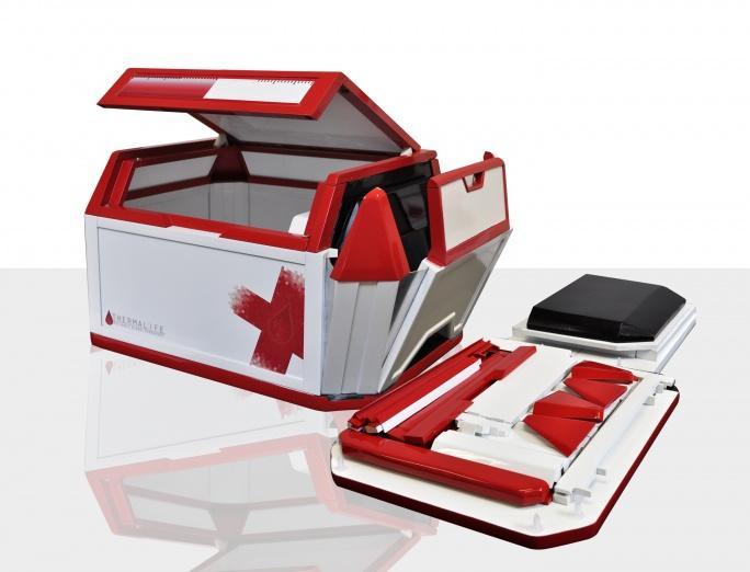 o 13040581 - Победители премии Дайсона: разработаны устройство для хранения вакцин и контактные линзы для диабетиков
