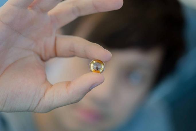 o 13040591 - Победители премии Дайсона: разработаны устройство для хранения вакцин и контактные линзы для диабетиков