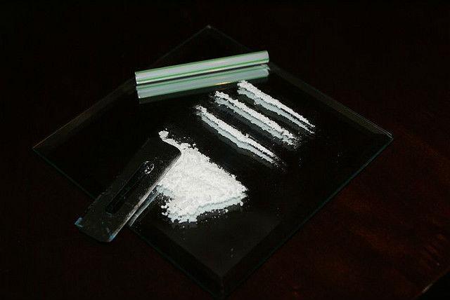 крыс излечили от кокаиновой зависимости при помощи лазера