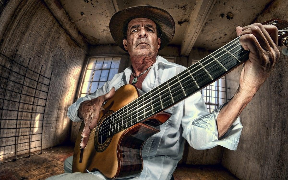 Доказано позитивное влияние музыки на старение