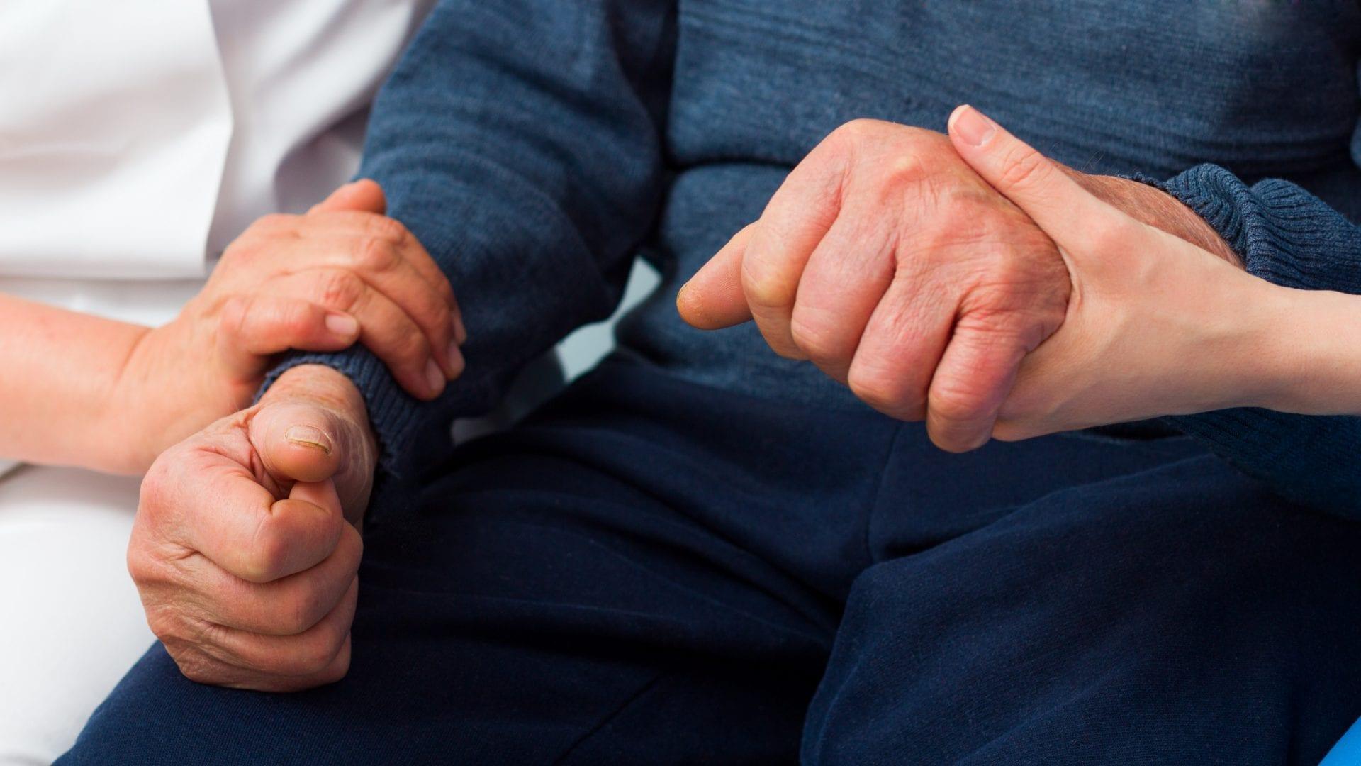 Симптомы болезни Паркинсона связали с грибками