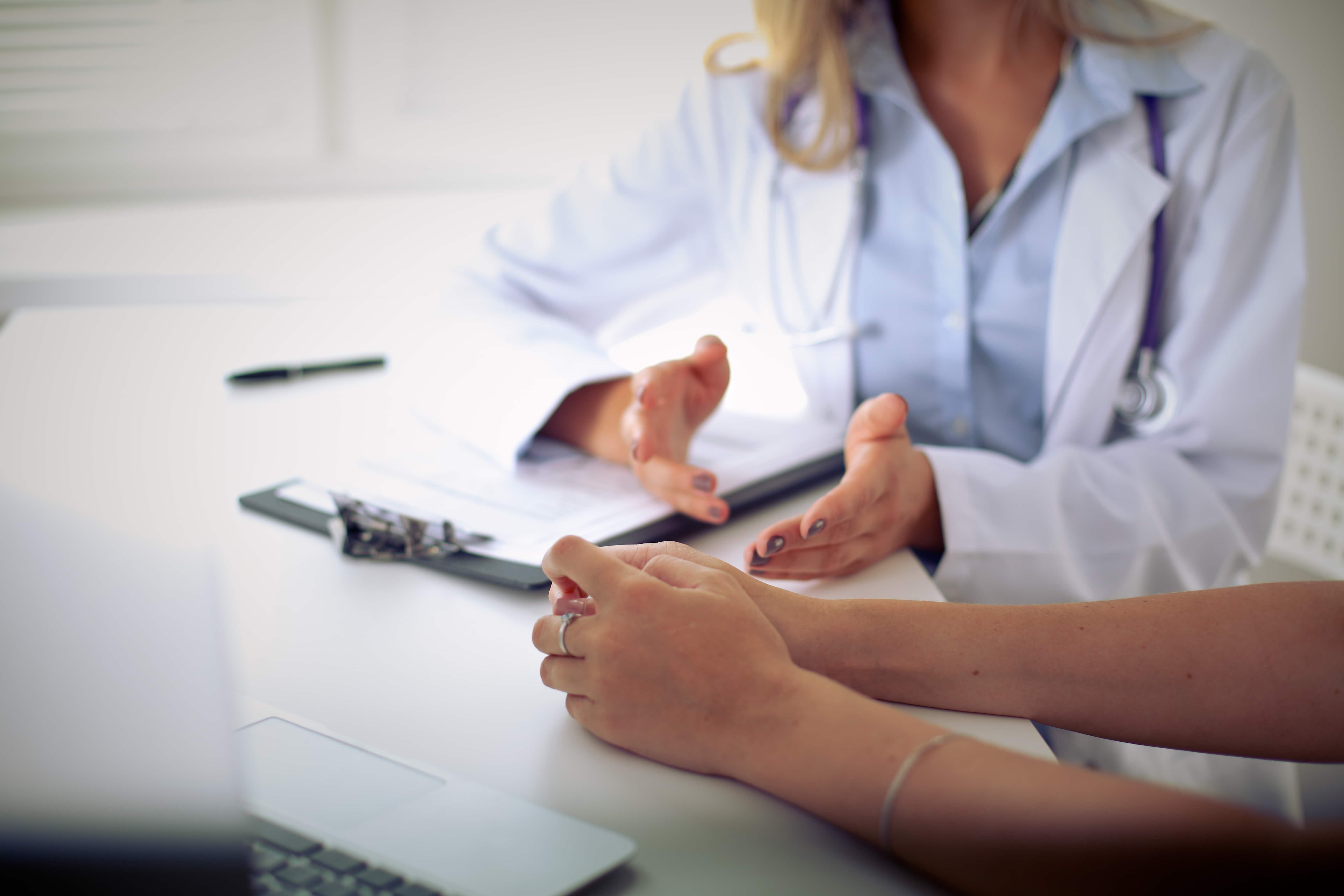 Медицинские диагнозы: доверяй, но проверяй?
