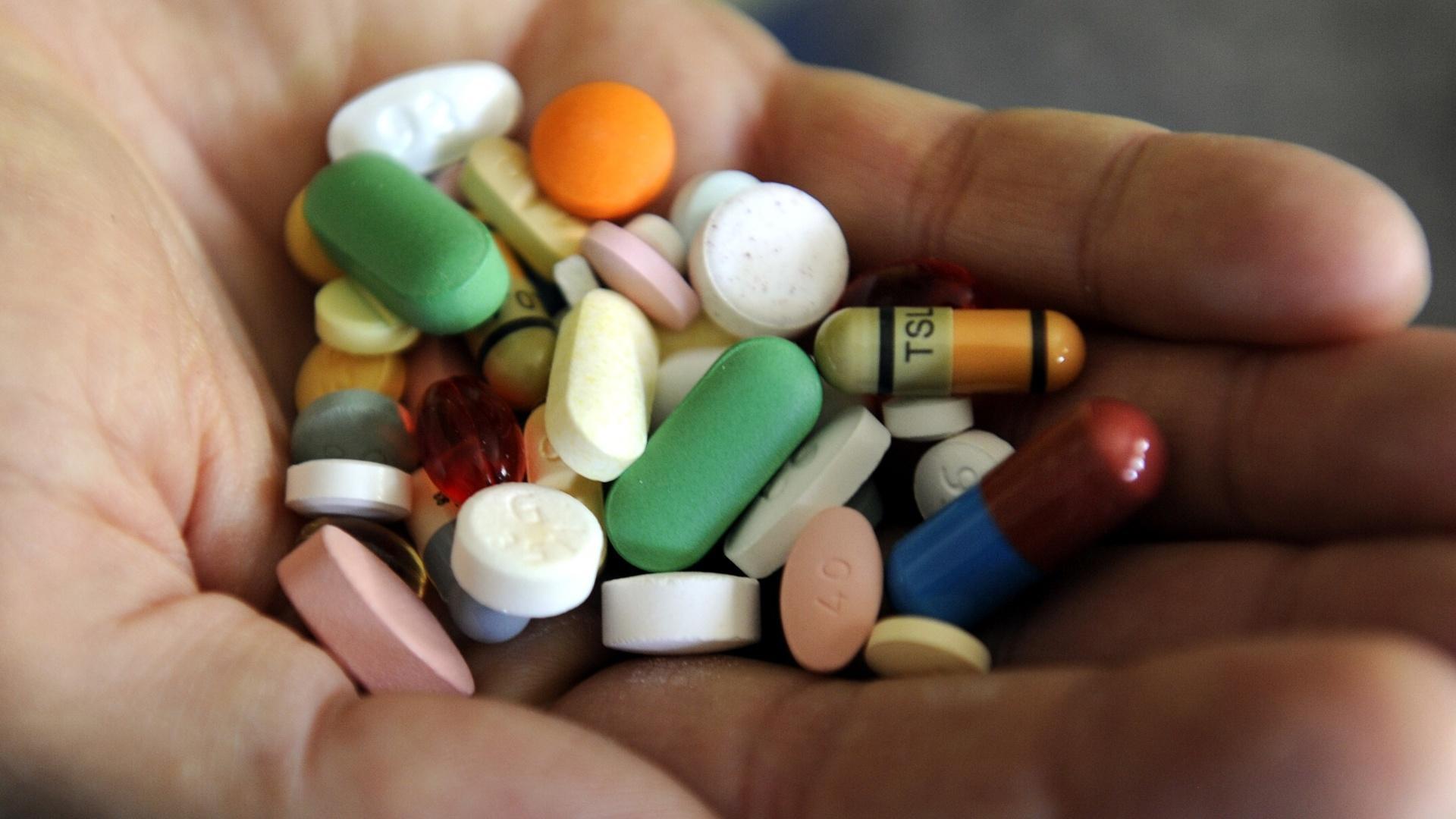 Медики фиксируют появление устойчивого к лекарствам грибка