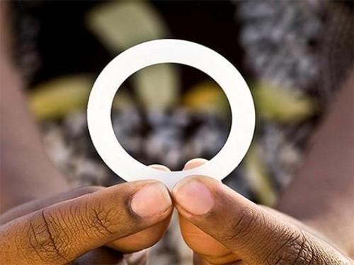 вагинальное кольцо защитит от ВИЧ