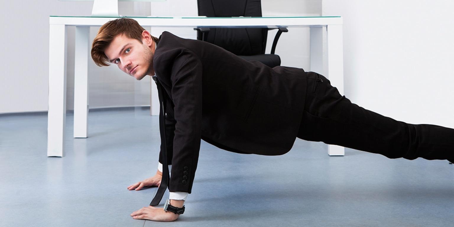 Как побороть послеобеденную сонливость на работе
