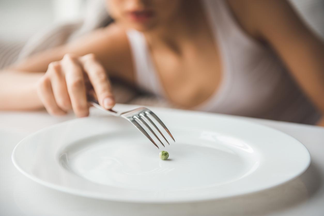 экстремальная диета оказалась эффективной против старения