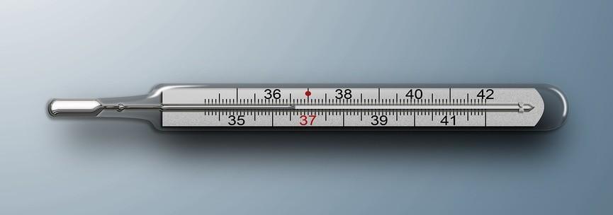 о чем говорит температура тела