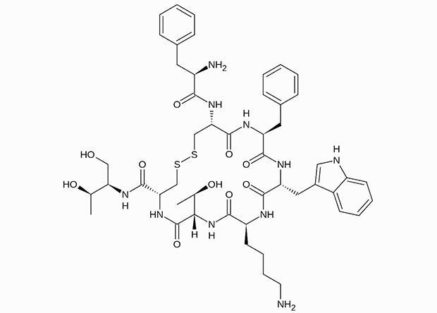 генный препарат доставили в опухоль с помощью гормона