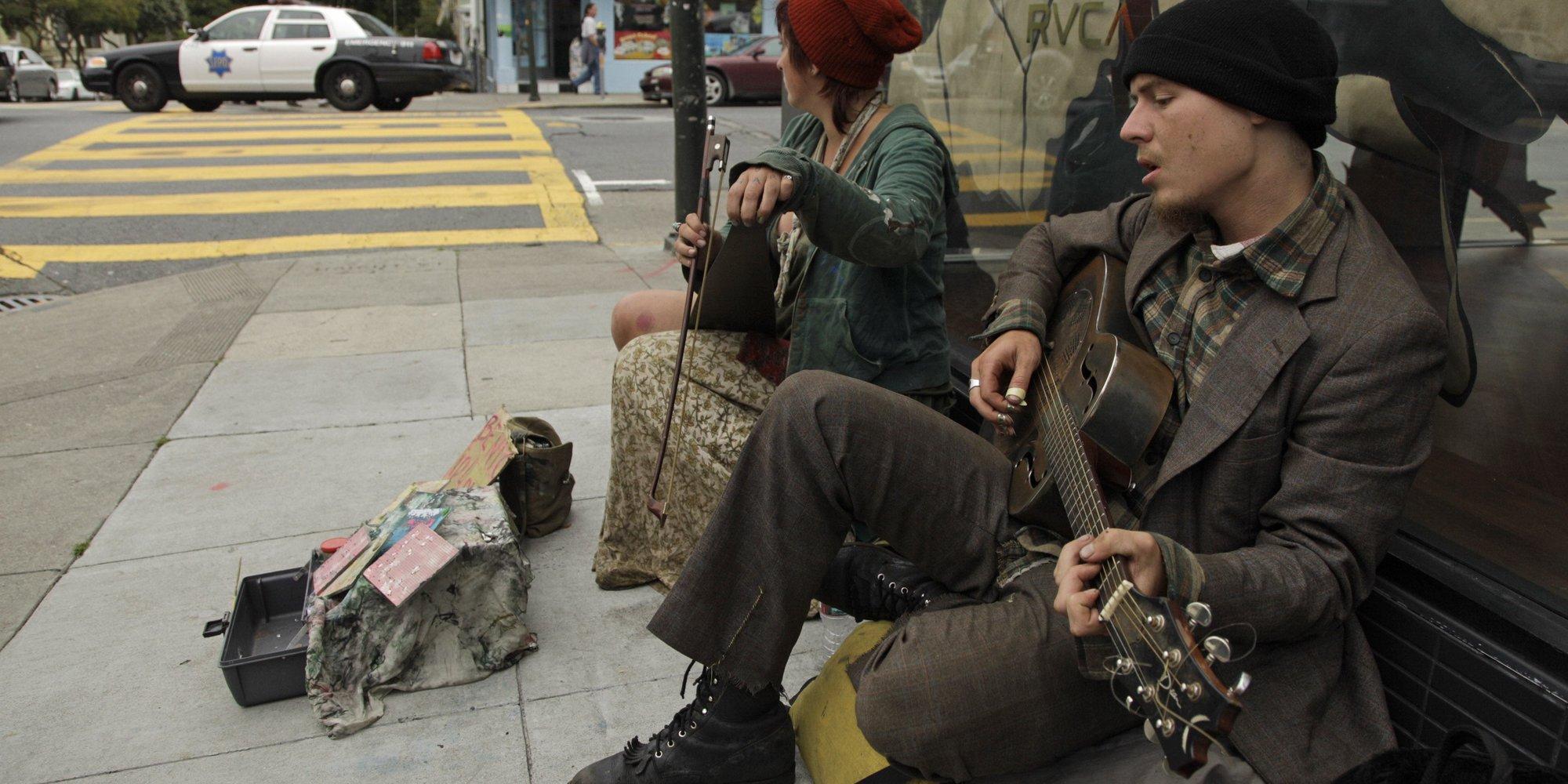 Живи бедно, умри молодым. Социальное неравенство