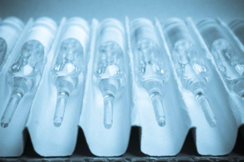препараты со стеклянной крошкой изъяты из обращения