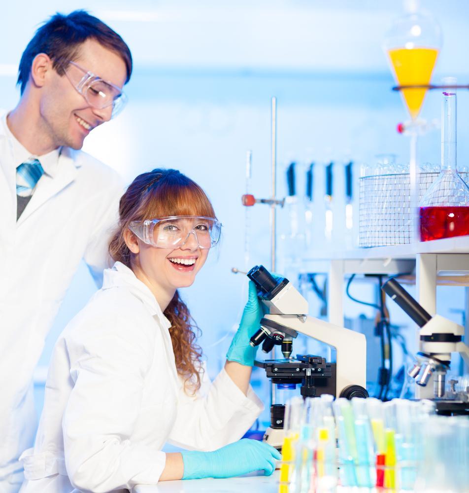 привлекательность ученых повлияла на интерес к их работам