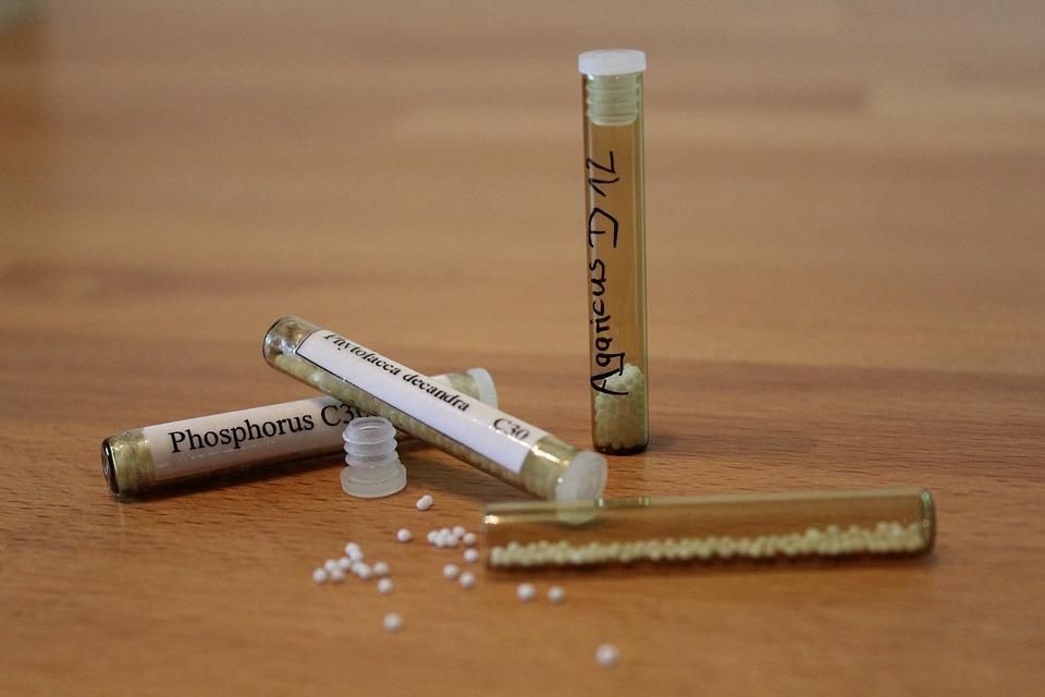 минздрав поддержал гомеопатов