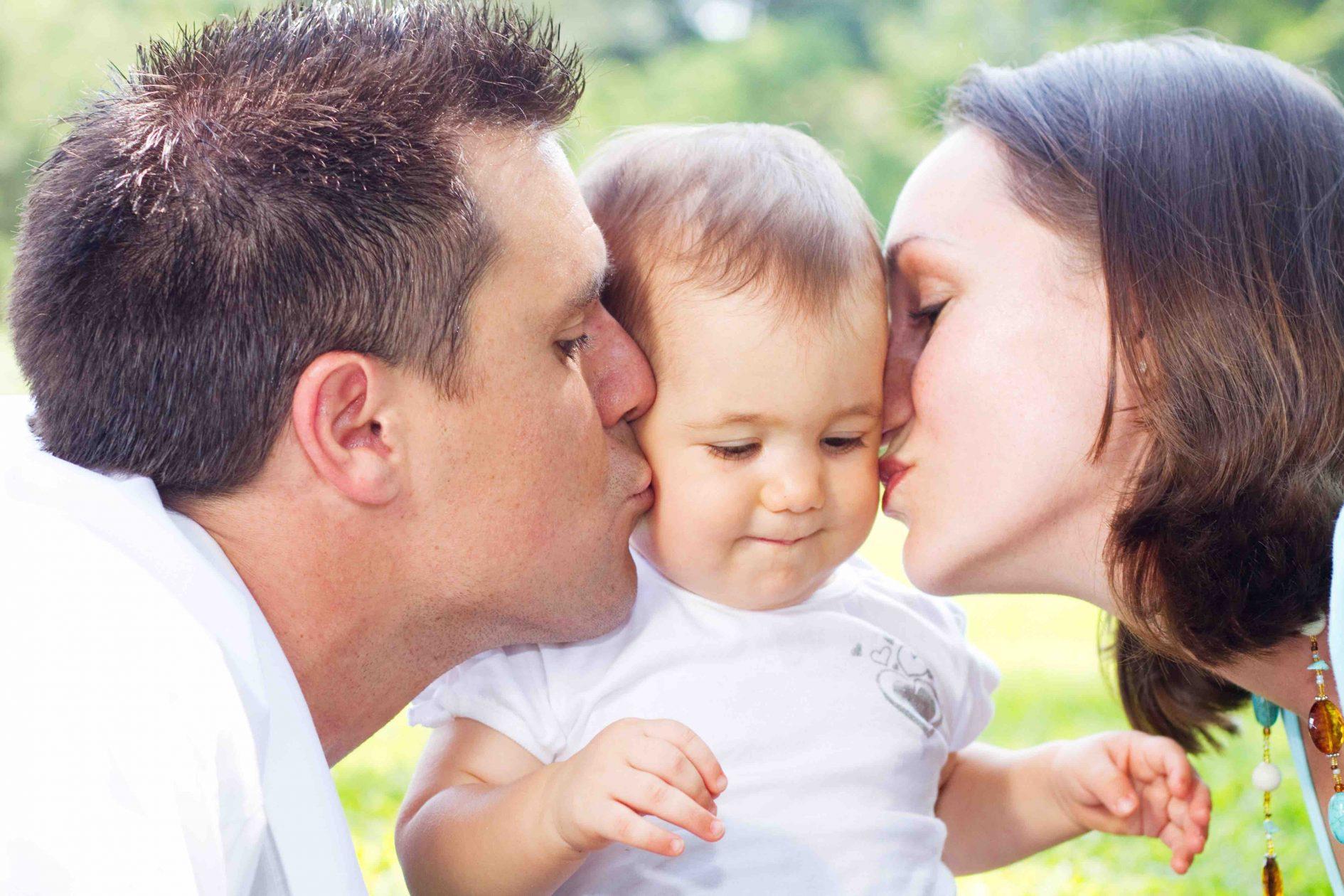 Мозг единственных детей в семье развивается по-особенному