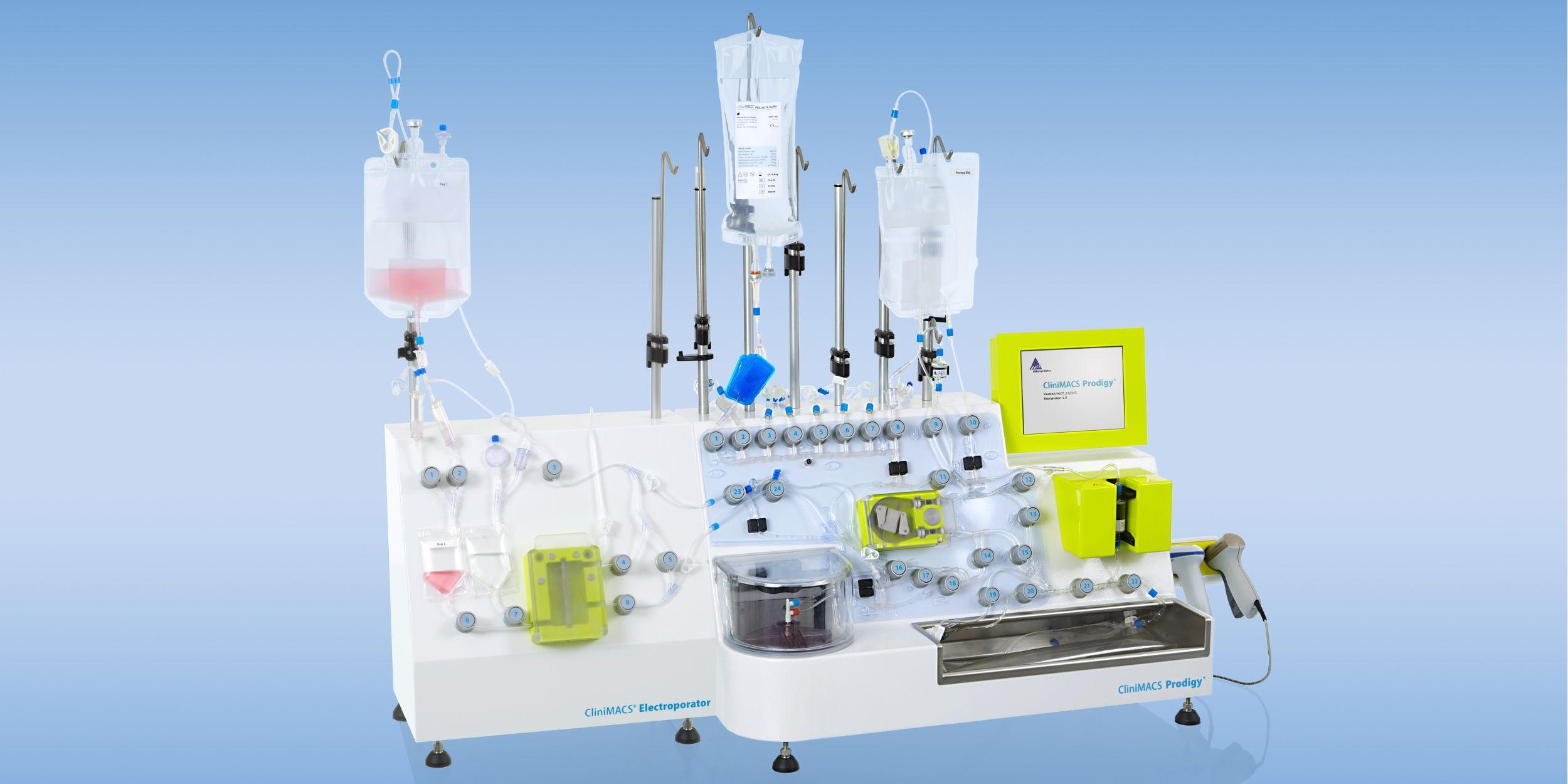 Создан компактный генномодификатор для лечения рака