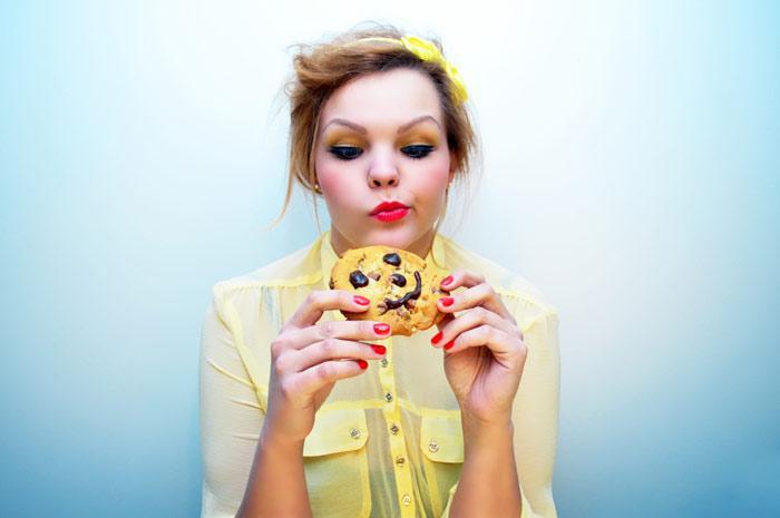 печень-сладкоежка