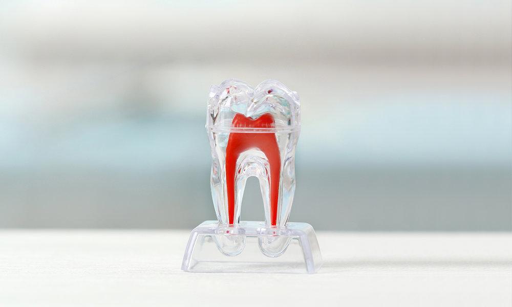 Чистые зубы не болят