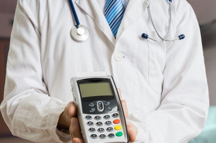 рост платных медуслуг в госсекторе подтверждают сами медики
