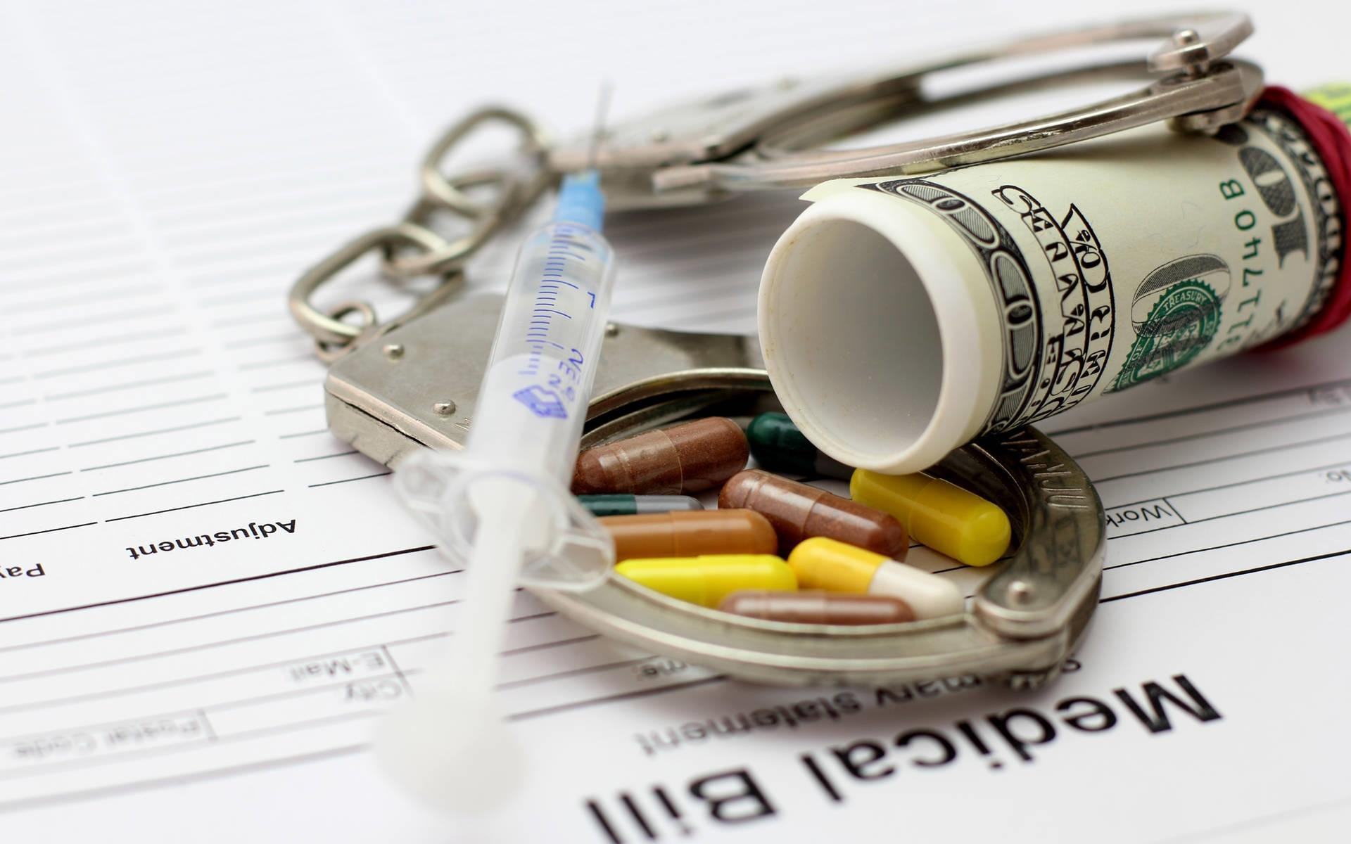 Лечение наркомании дешевле тюрьмы