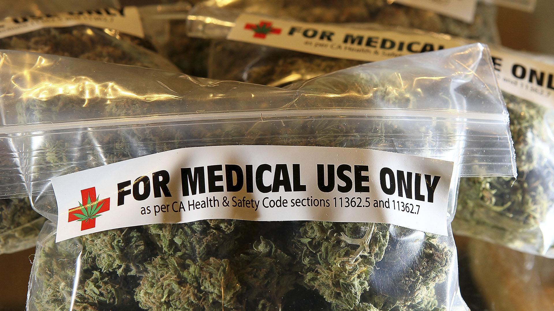 Американские академики признали нехватку научных данных о марихуане