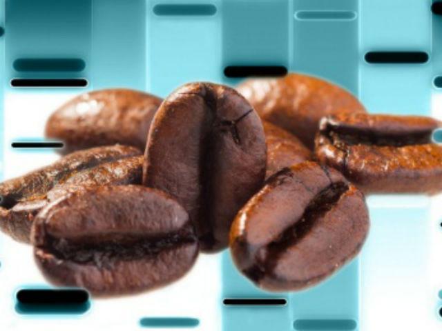 расшифрованный геном кофе позволил проследить эволюцию кофеина