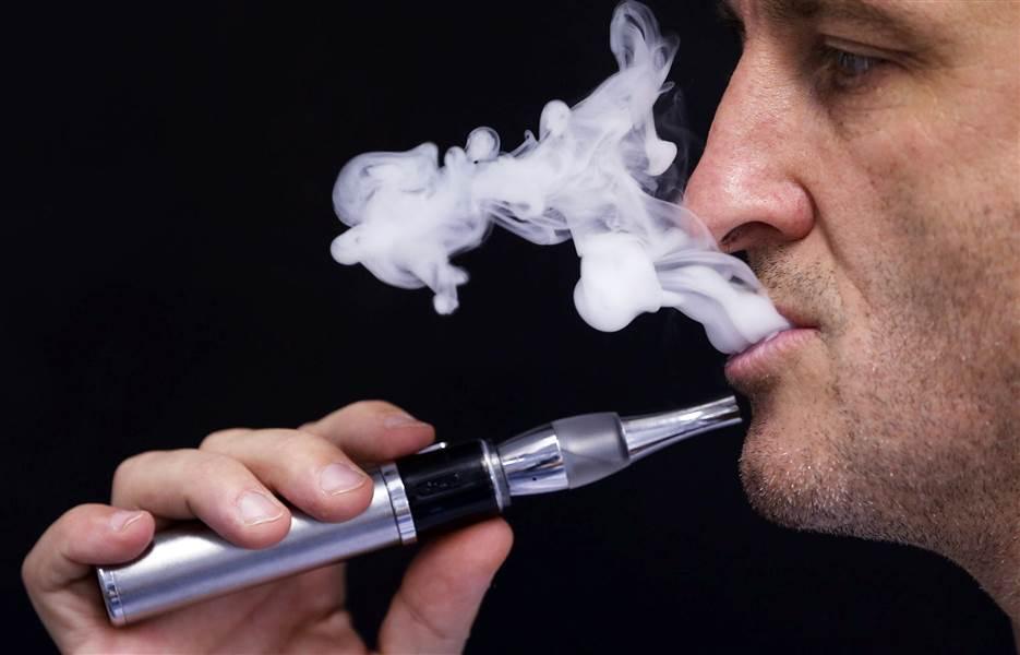 новые электронные сигареты оказались вреднее старых