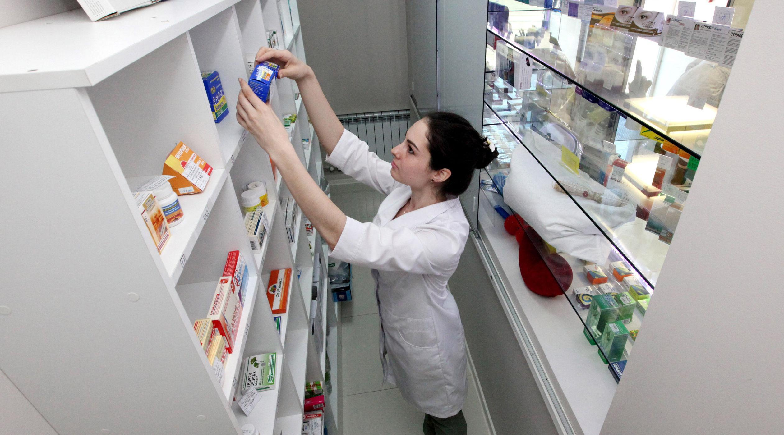 Правительство может изменить порядок ценообразования на дешевые лекарства