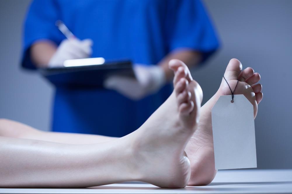 более половины смертей в мире регистрируют без указания причин