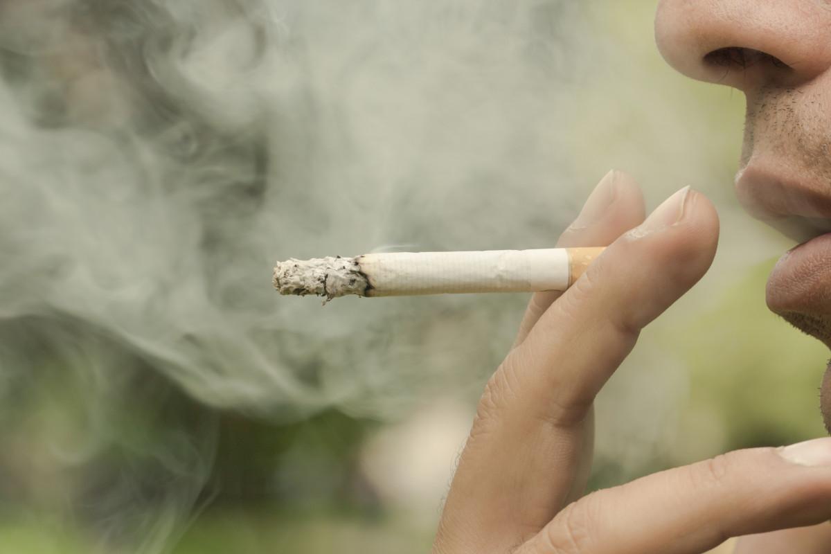 Ученые развеяли мифы о никотине