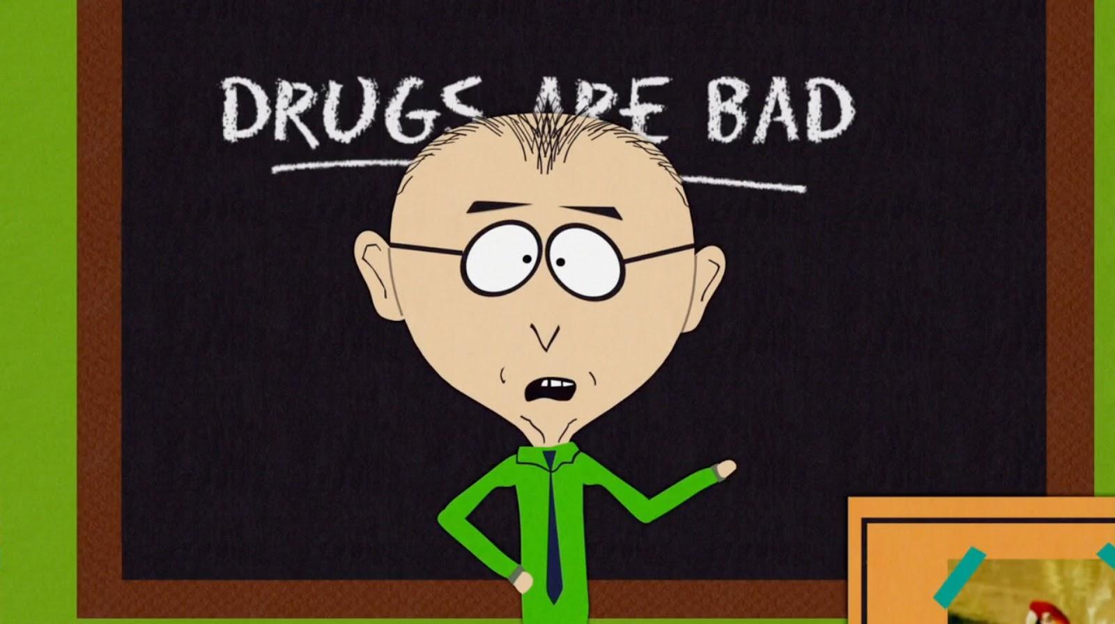 Легализация марихуаны снизила ее популярность среди подростков