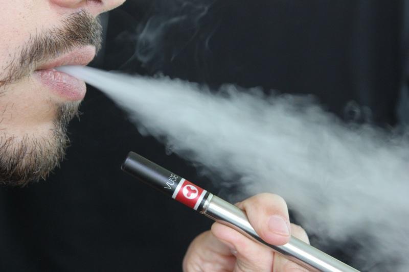анализы вейперов оказались чище анализов курильщиков